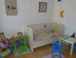 Kid's room: with lot of toys!!