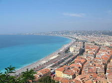 NICE COTE D'AZUR