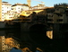 Ponte Vecchio from living room window