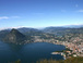 Lugano, South Switzerland, 3h, Italian speaking,: 20 minutes from Italy and one hour from Milan
