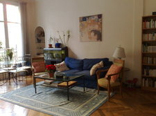 Livingroom (view 1)