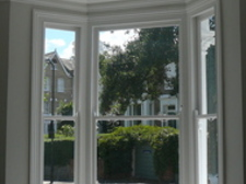 Our Bay Window