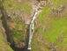 Falls: These falls are located off the Waimea Canyon Ditch trail. Kauai is an incredibly diverse place.