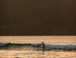 Surfing the Bay, again.: It's a great place to be at any time of year.